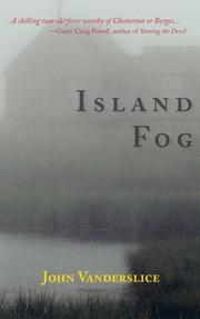 ISLAND FOG by John Vanderslice