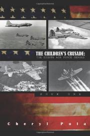 Cover art for THE CHILDREN'S CRUSADE