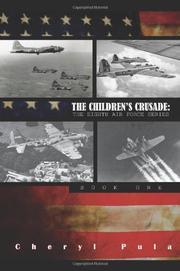THE CHILDREN'S CRUSADE by Cheryl Pula