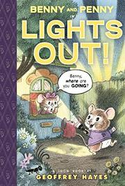 BENNY AND PENNY IN LIGHTS OUT by Geoffrey Hayes