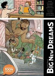 LITTLE NEMO'S BIG NEW DREAMS by Josh O'Neill