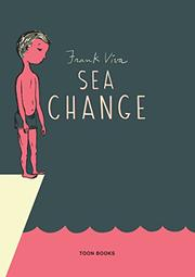 SEA CHANGE by Frank Viva