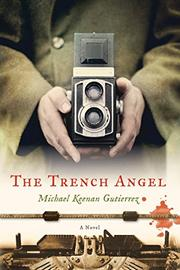 THE TRENCH ANGEL by Michael Keenan Gutierrez