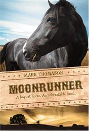 MOONRUNNER by Mark Thomason