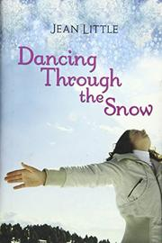 Cover art for DANCING THROUGH THE SNOW