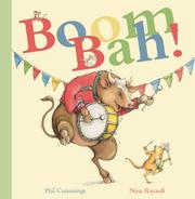 Book Cover for BOOM BAH!