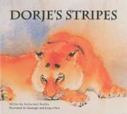 DORJE'S STRIPES by Anshumani Ruddra