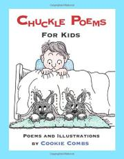 Cover art for CHUCKLE POEMS FOR KIDS