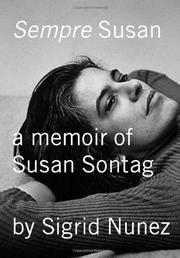 Cover art for SEMPRE SUSAN