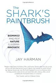 THE SHARK'S PAINTBRUSH by Jay Harman