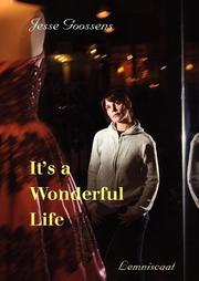 Cover art for IT'S A WONDERFUL LIFE