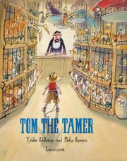 Book Cover for TOM THE TAMER