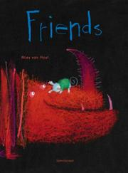 FRIENDS by Mies van Hout