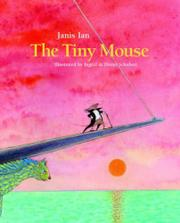 THE TINY MOUSE by Janis Ian