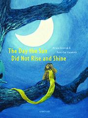 THE DAY THE SUN DID NOT RISE AND SHINE by Mirjam Enzerink
