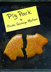 PIG PARK by Claudia Guadalupe Martinez