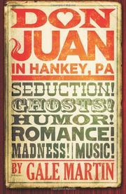 Cover art for DON JUAN IN HANKEY, PA