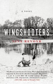 Book Cover for WINGSHOOTERS