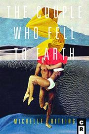 The Couple Who Fell To Earth Cover
