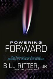 POWERING FORWARD by Bill Ritter