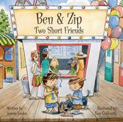BEN & ZIP by Joanne Linden