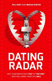 DATING RADAR by Megan Hunter