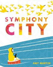 Book Cover for SYMPHONY CITY