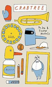 CRABTREE by Jon Nichols