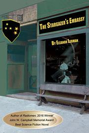 THE STARGAZER'S EMBASSY by Eleanor Lerman