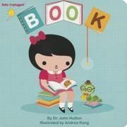 Book Cover for BABY UNPLUGGED: BOOK