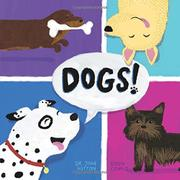 DOGS! by John S. Hutton