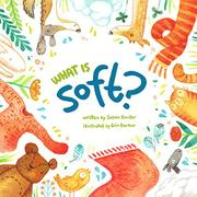 WHAT IS SOFT? by Susan Kantor