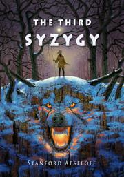THE THIRD SYZYGY by Stanford Apseloff