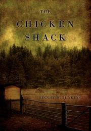 Cover art for THE CHICKEN SHACK