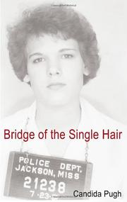 Cover art for BRIDGE OF THE SINGLE HAIR