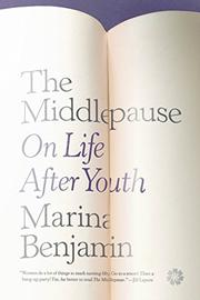 THE MIDDLEPAUSE by Marina Benjamin