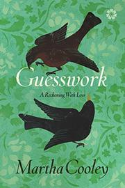 GUESSWORK by Martha Cooley