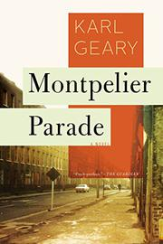 MONTPELIER PARADE by Karl Geary