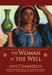 Book Cover for THE WOMAN AT THE WELL