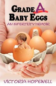 Book Cover for GRADE A BABY EGGS