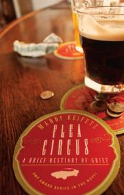 FLEA CIRCUS by Mandy Keifetz