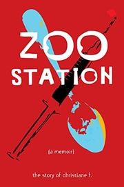 Book Cover for ZOO STATION
