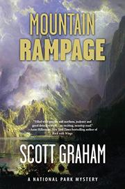 MOUNTAIN RAMPAGE by Scott Graham