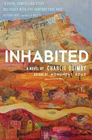 INHABITED by Charlie Quimby