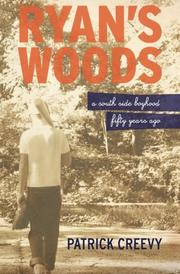 RYAN'S WOODS by Patrick Creevy