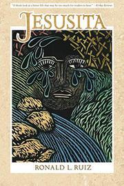 Jesusita by Ronald L. Ruiz