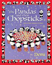 THE PANDAS AND THEIR CHOPSTICKS by Demi