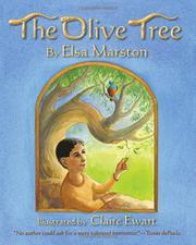 THE OLIVE TREE by Elsa Marston
