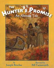 THE HUNTER'S PROMISE by Joseph Bruchac