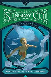 STINGRAY CITY by Ellen Prager